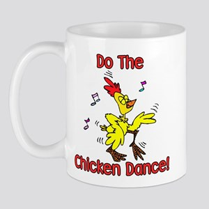 Do the Chicken Dance! Mug